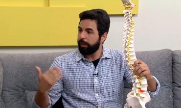 Osteopata Curitiba Dr. Diego Araújo especialista em osteopatia
